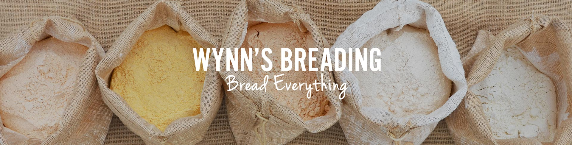 Wynn's Grain and Spice