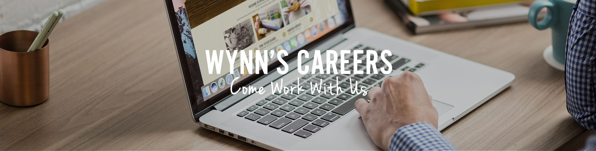 Wynn's Grain and Spice - Careers